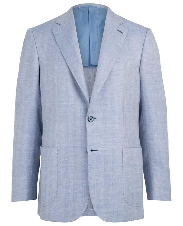 Single-breasted blazer BRIONI