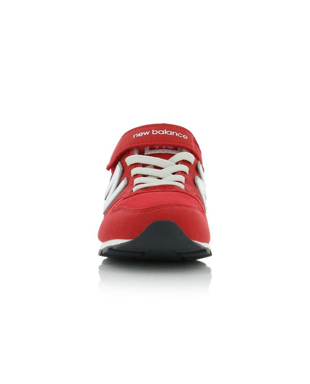 996 faux suede and fabric sneakers NEW BALANCE