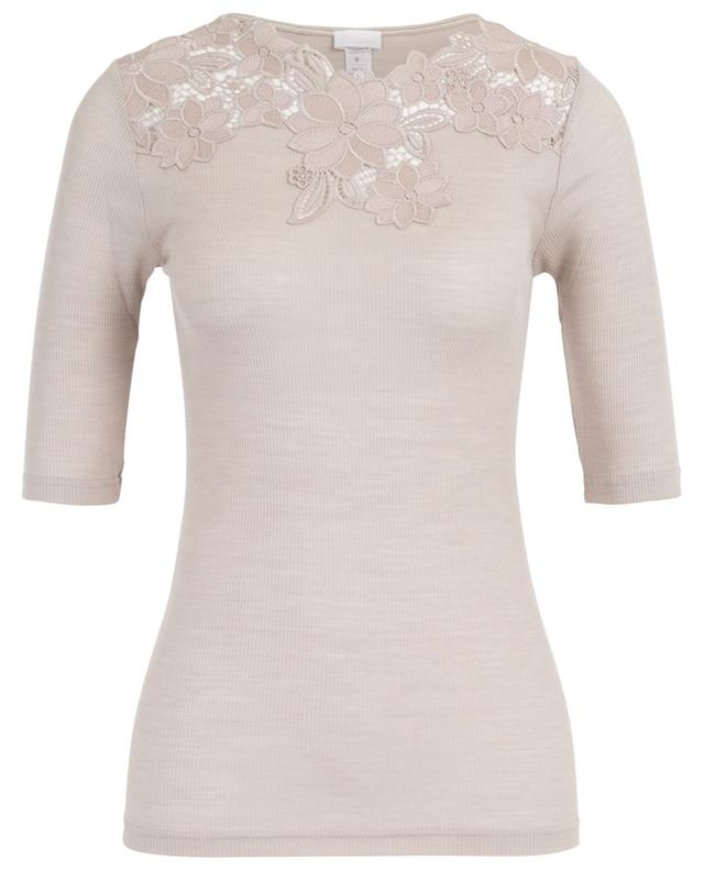 Top laine et soie 370 Moments Of Opulence ZIMMERLI