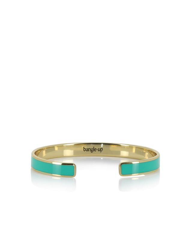 Reif aus Messing und Emaille Bangle BANGLE UP