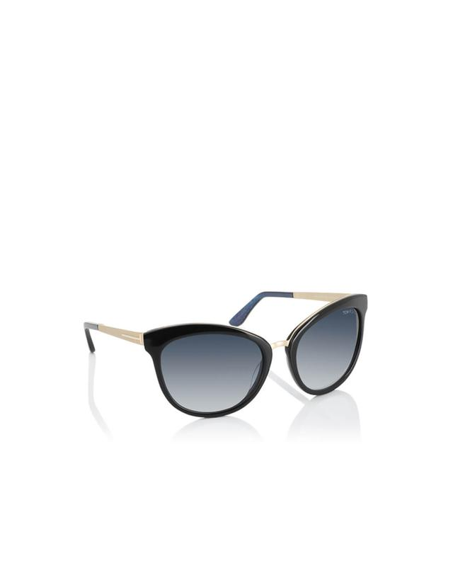 Cat-eye sunglasses TOM FORD