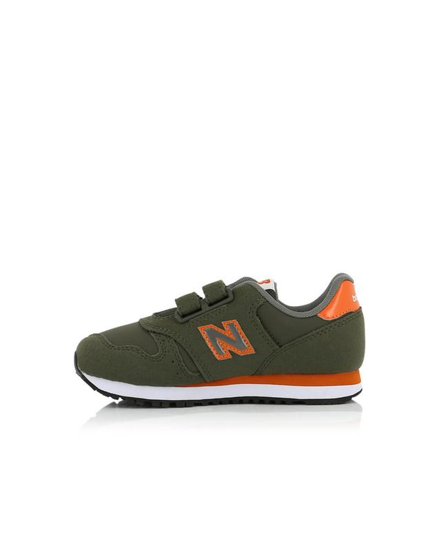 new balance kaki et orange