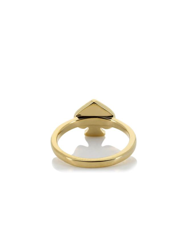 Bague Signature Spade KATE SPADE