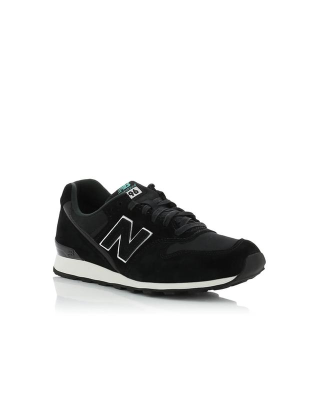 new balance 996 noir