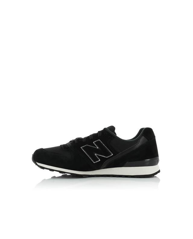new balance noir 996