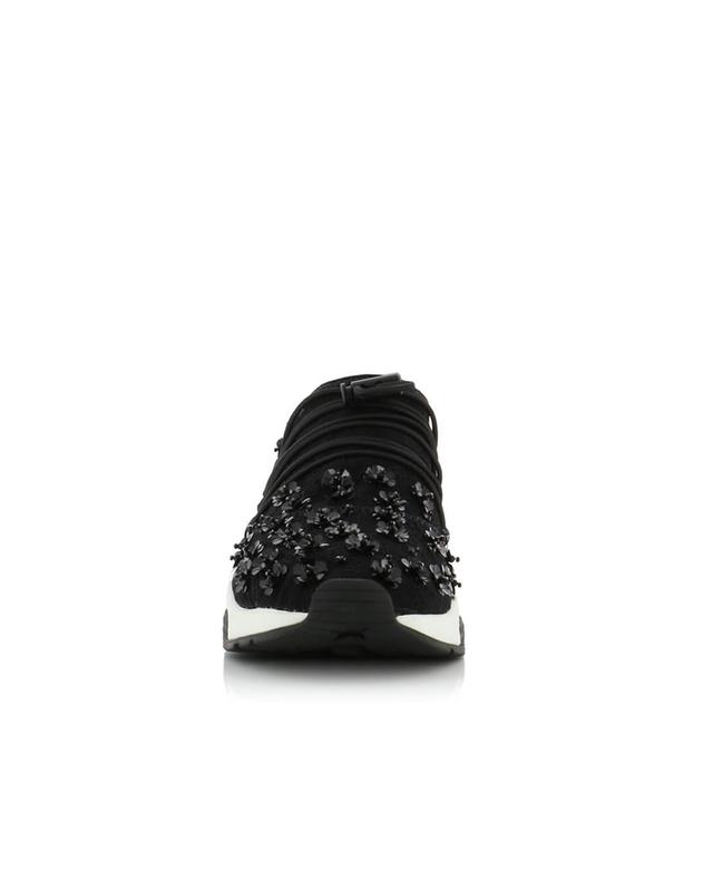 Miss Lace sneakers with strass ASH
