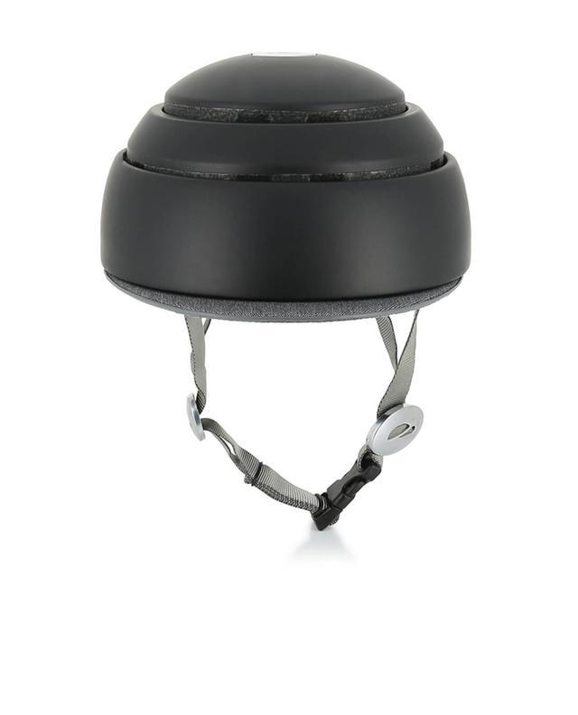 Closca design casque de v lo fuga noir a35160 bongenie grieder - Cal closca ...