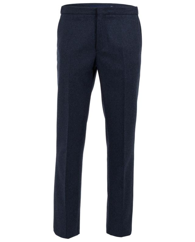 regular trousers - Blue Incotex GnQ7wCg7