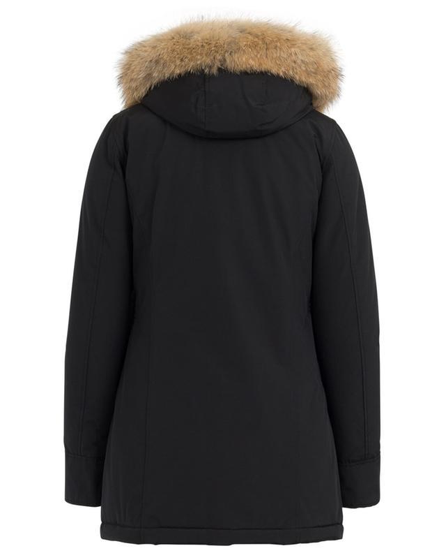 Womens Coat On Sale in Outlet, Black, Wool, 2017, 12 Stella McCartney