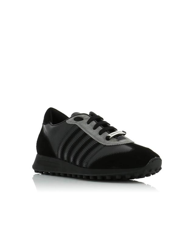 New Runner sneakers - Black Dsquared2 ZvDxq72i8S