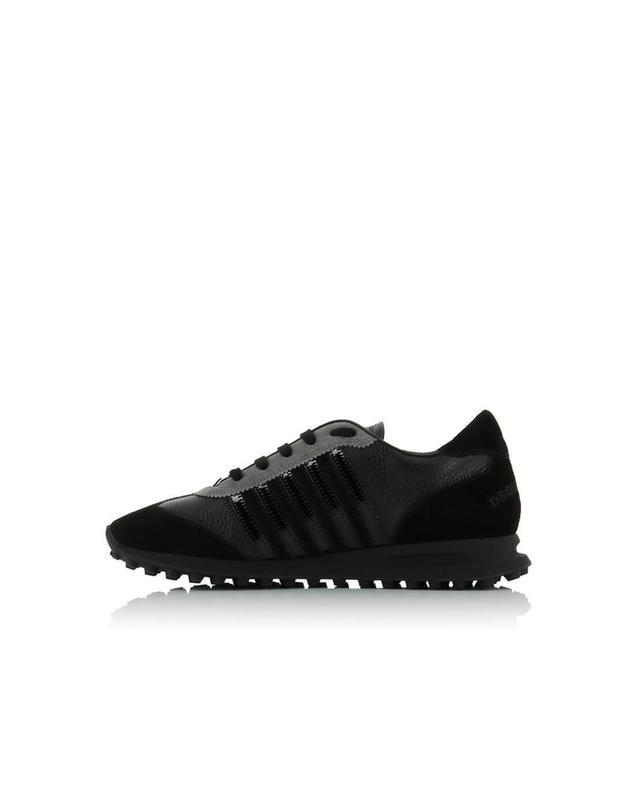 New Runners sneakers - Black Dsquared2