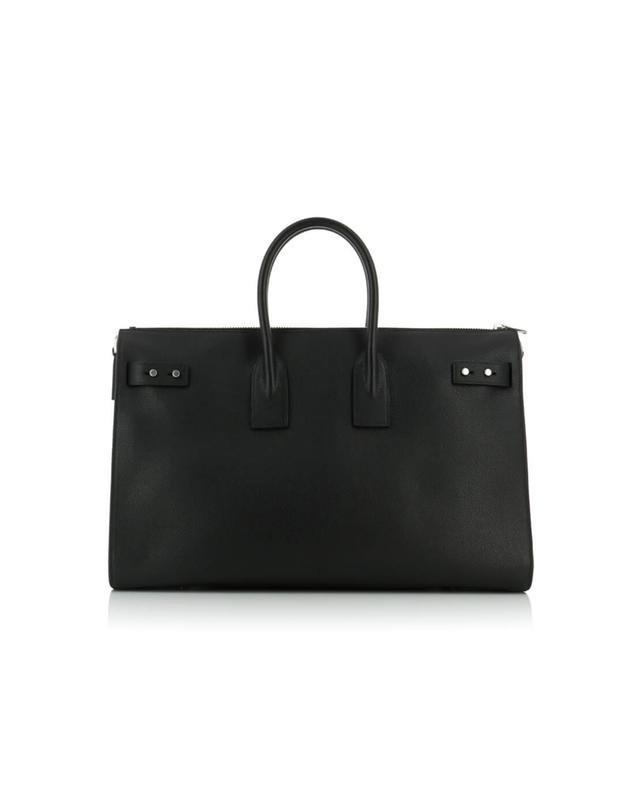 Saint laurent paris sac de jour duffle bag noir a42756