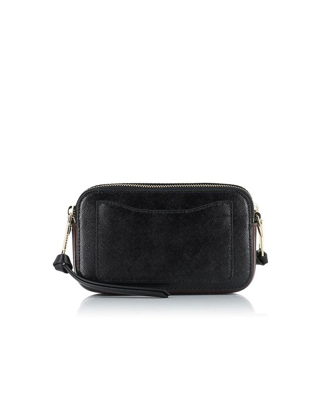 Marc jacobs mini-sac à main snapshot camera noir a44283