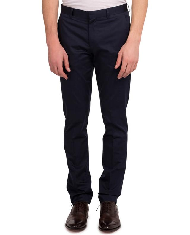 PAUL SMITH Slim-Fit Chino Hose MARINEBLAU A68765-BLEUF   BONGENIE ... ce5b2da777