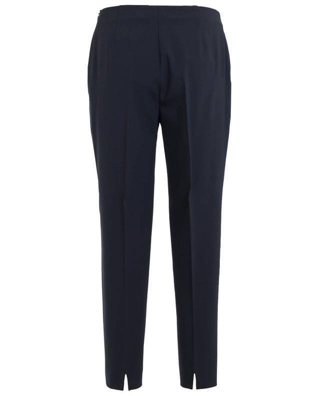 Pants for Women On Sale, Black, Cotton, 2017, 18 28 30 32 34 Fabiana Filippi
