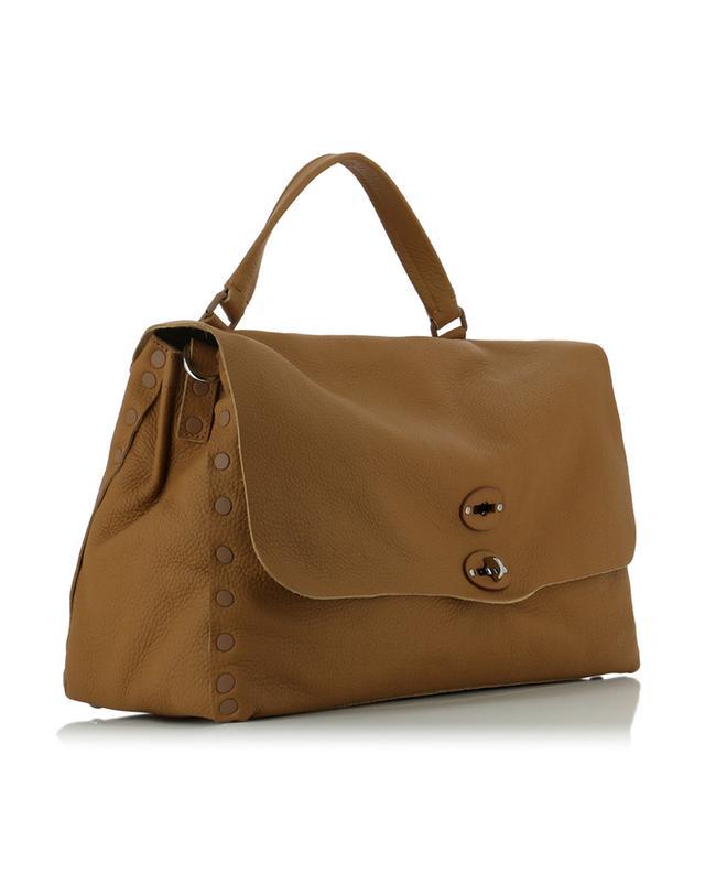 Zanellato Grand sac à main zippé rEBZJ