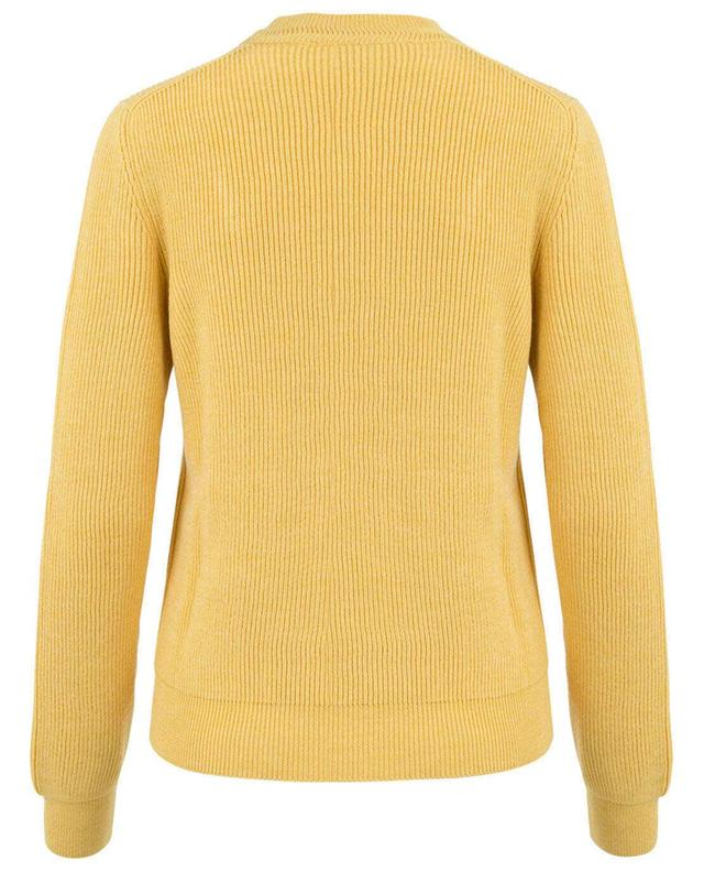 Pullover aus Wollmix DSQUARED2