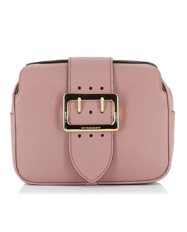 Sac porté épaule Small Buckle BURBERRY