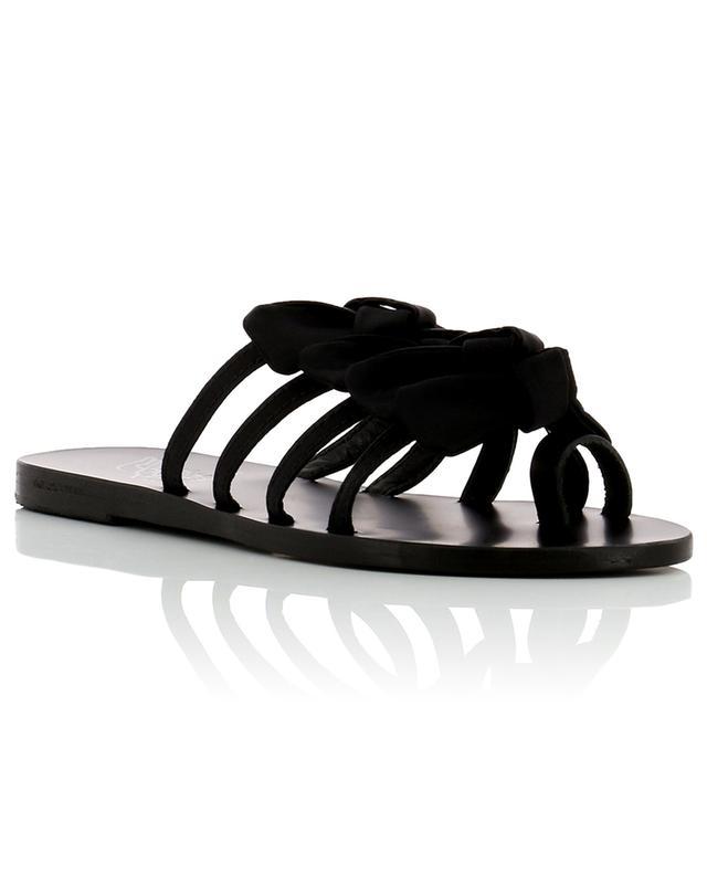 Mules en saint HaraAncient Greek Sandals nxrgmfJ