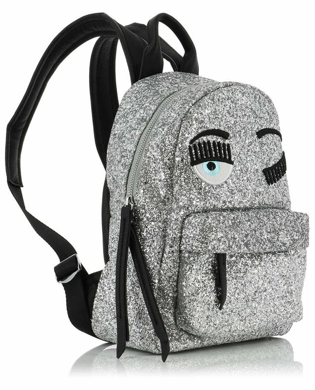 Small Flirting backpack CHIARA FERRAGNI