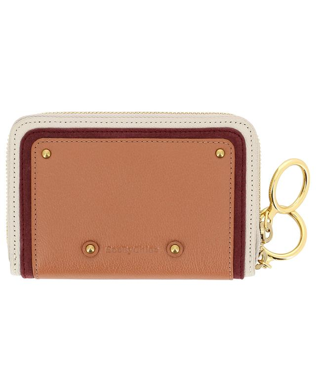 Miya leather wallet SEE BY CHLOE
