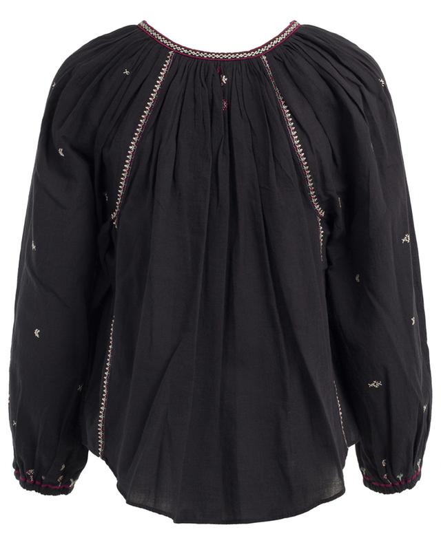 Melina cotton blouse ISABEL MARANT