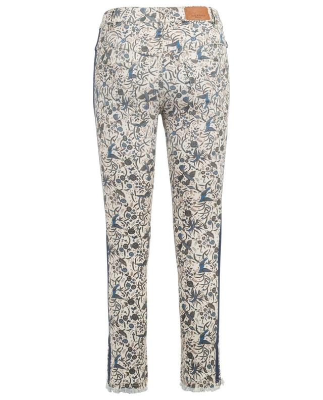 Ugo slim fit jeans ISABEL MARANT