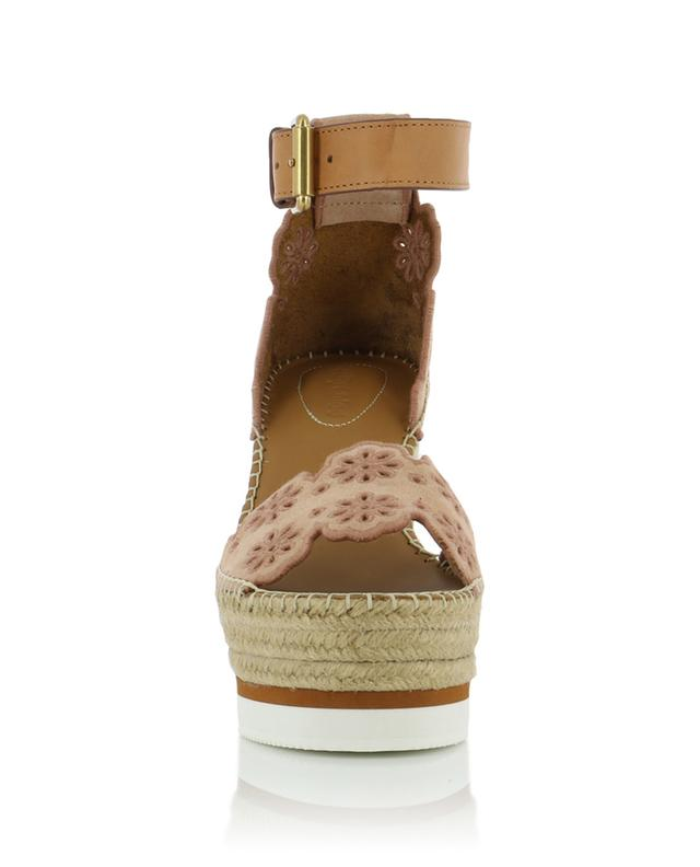 Glyn wedge espadrilles SEE BY CHLOE