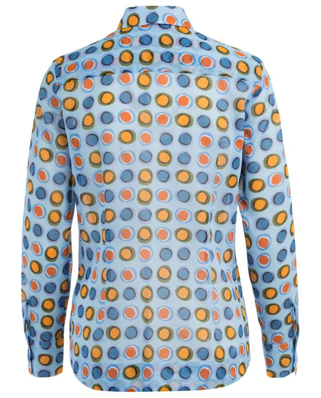 Printed cotton shirt J/B