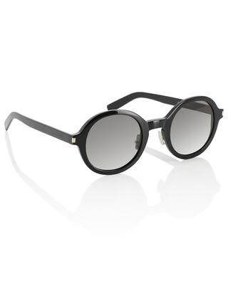 Sonnenbrille SL 161 Slim SAINT LAURENT PARIS