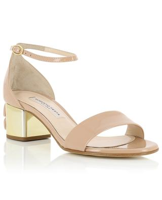 Grenelle patent leather sandals ROBERTO FESTA