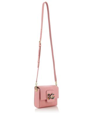 DG Millenials textured leather bag DOLCE & GABBANA