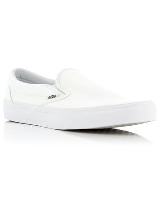 Baskets slip-on en tissu Classic VANS
