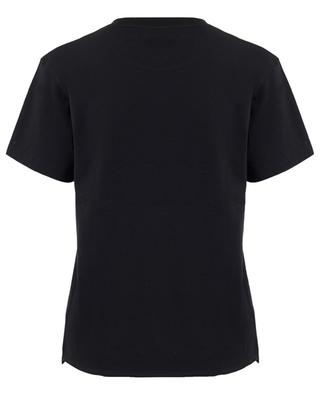 T-shirt en coton SAINT LAURENT PARIS