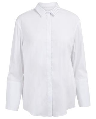 Cotton blend shirt FABIANA FILIPPI