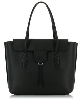 Joy Medium grained leather tote bag TOD'S