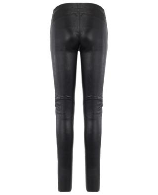 Roche leather leggings ARMA