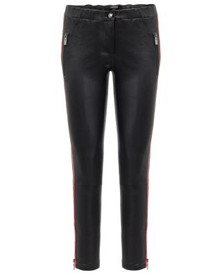 Lacay leather leggings ARMA