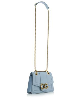DG AMORE small leather shoulder bag DOLCE & GABBANA