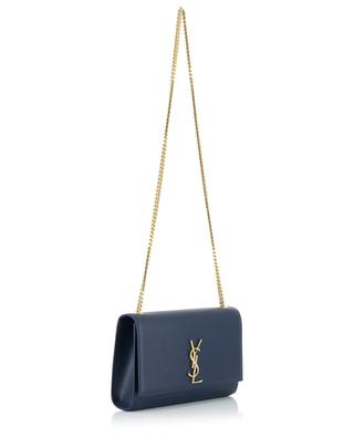 Kate Medium grained leather shoulder bag SAINT LAURENT PARIS
