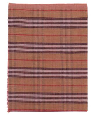 Foulard Vintage Check Colour Block BURBERRY