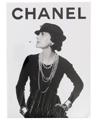 Chanel three book slipcase ASSOULINE