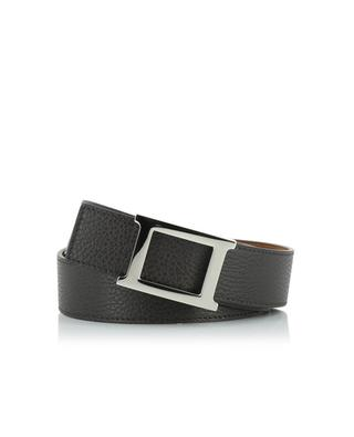 Leather belt N.D.V PROJECT