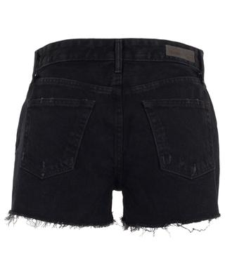 Helena Moonlight Dance distresses jeans shorts GRLFRND