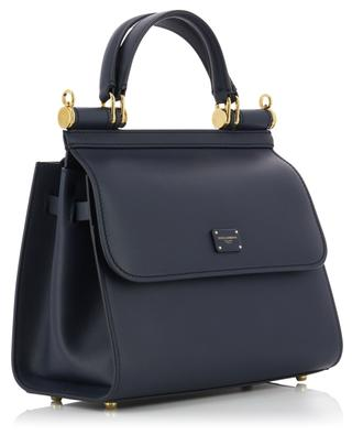 Sicily 58 Small calf leather handbag DOLCE & GABBANA