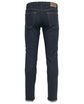 Swing indigo dyed super slim fit jeans PT05