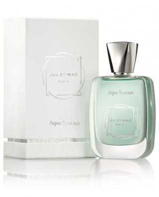 Parfum Aqua Sextius - 50 ml JUL ET MAD PARIS