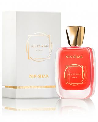 Parfum Nin-Shar -50 ml JUL ET MAD PARIS