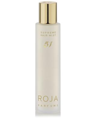 51 Supreme hair mist - 50 ml ROJA PARFUMS