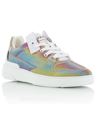 Sneakers aus holographischem Stoff Wing GIVENCHY